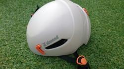 中古 シモン ヘルメット サイズ56-61cm