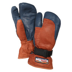 3-Finger GTX Full Leather
