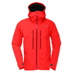 trollveggen Gore-Tex light Pro Jacket