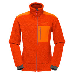 trollveggen Thermal Pro Jacket